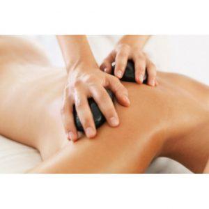 Massage pierres chaudes – 60 min