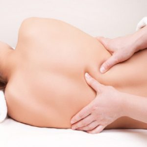 Massage post natal