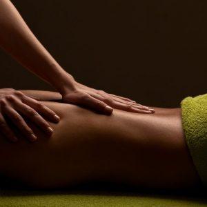 Massage signature 'l'essentiel'